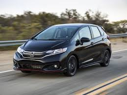 2013 Honda Fit Color Chart 2020 Honda Fit Review Pricing And Specs