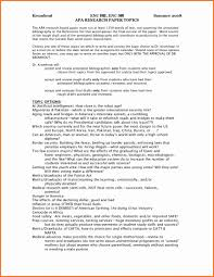 Resume References Samples New Apa Sample Research Paper Resume