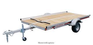New & used trailer sales wisconsin. New 2020 Triton Trailers Elite 5 Sport Utility Trailers In Kaukauna Wi Aluminum