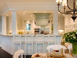 Dining Room And Kitchen Open Kitchens Hgtv