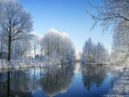 Winter nature backgrounds Christmas Desktopbackgroundorg Blue Backgrounds Winter Nature Wallpapers Desktop Background
