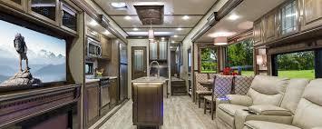 Luxury By Design Rv Solitude Fifth Wheel Grand Design Rv