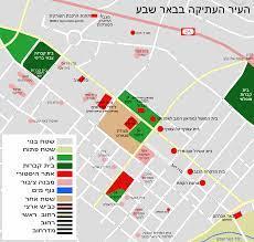 העיר העתיקה (באר שבע) – ויקיפדיה