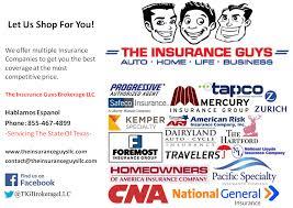 the insurance guys brokerage llc insurance agency san antonio tx 78230