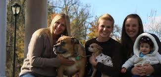 A <b>Joyful</b> Dog - Buffalo Dog Daycare, Boarding, Grooming