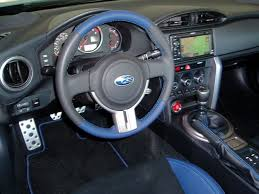 2015 subaru brz interior. Modren Interior 2015 Subaru BRZ Dash Test Drive For Brz Interior 6