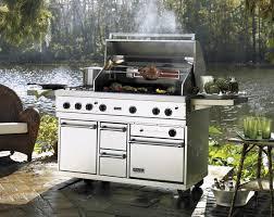 outdoor bbq grills. Viking VGIQ Outdoor Grill Bbq Grills C