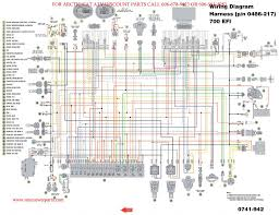 arctic cat xf wiring diagram arctic wiring diagrams online 2007 articcat 700 efi 3 yellow wire mystery arcticchat com