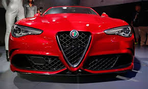 alfa romeo new car releasesNew cars for 2017 and beyond  Newsday