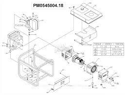 Fortable coleman powermate pro 6750 oxygen sensor wiring harness