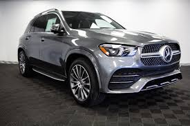 Compare 1 gle 450 trims and trim families below to see the differences in prices and features. New 2021 Mercedes Benz Gle Gle 450 Suv In Amityville Ma426494 Mercedes Benz Of Massapequa
