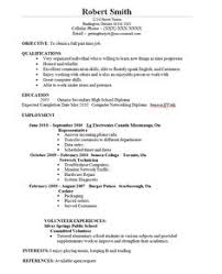 resume sample for high school student student resume format 22 10 final year engineering student resume