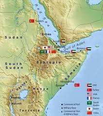 موقع ستراتفور – ما دور الإمارات الغامض في أفريقيا الذي كشفته مصالحة إثيوبيا  وإريتريا؟   مركز الناطور للدراسات والأبحاث