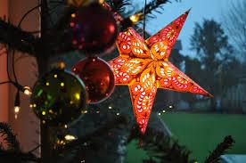 Mit Diesen Ferienhaus Dekorationsideen Eine Weihnachtliche