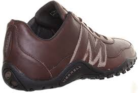 merrell shoes sprint blast mens leather lace up