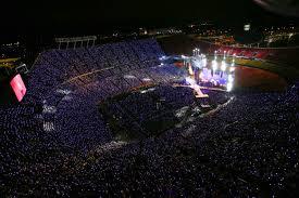 Arrowhead Stadium Concerts