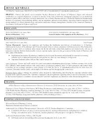 Pharmacist Resume Template Extraordinary Pharmacist Resume Template Ravecoffeeco