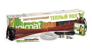 <b>Теплый пол</b> Caleo <b>UNIMAT</b> RAIL-0100 - цена, отзывы, фото ...