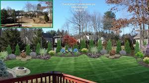 Landscaping Ideas For Gardens Concept Download Landscape Design Best Home Backyard Landscaping Ideas Concept