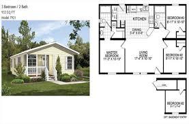 6 Bedroom Mobile Home Floor Plans