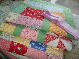 111 best 30s quilts images on Pinterest | Baby presents, Cakes and ... & A Quilting Sheep: Scrappy 30's baby quilts Adamdwight.com