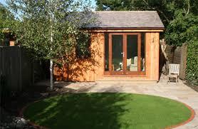 build a garden office. Outdoor Office | Garden Building In South London Guest Houses Pinterest Build A U