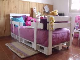 do it yourself furniture projects. Recycling Pallet For Cute DIY Kids Furniture: Amazing Furniture Projects Beds ~ Do It Yourself R