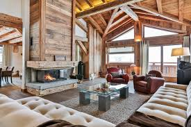 Great Ski Chalets in the Alps | Winter Sports Holidays (Cond Nast Traveller)