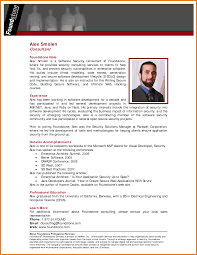 professional bio template cyberuse sample professional bios flyer templates pdf sh4snoh7