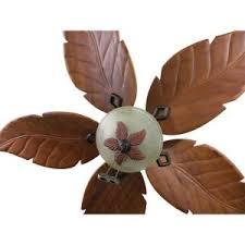 leaf ceiling fan. Oil Rubbed Bronze Ceiling Fan (Model: 73540) Leaf M