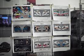 brett king design custom painted helmets