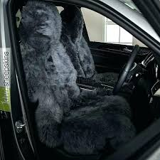bottom car seat covers bottom only seat covers awesome sheepskin car seat covers grey car seat