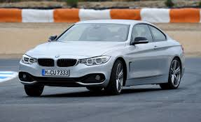 BMW Convertible bmw 350 coupe : 2014 BMW 435i / 4-series Coupe First Drive | Review | Car and Driver