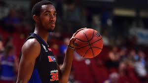 Tulsa-born Terrance Ferguson in NBA Draft