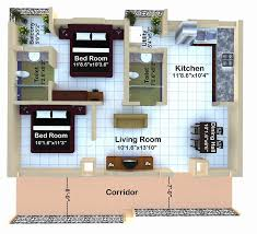 600 sq ft house plans 2 bedroom indian luxury 600 sq ft house plans new 600