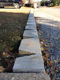 how to build block retaining wall