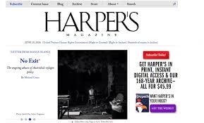 Magazine Editor Job Description Awesome Here's How Magazines Like Harper's And Mother Jones Stay Afloat
