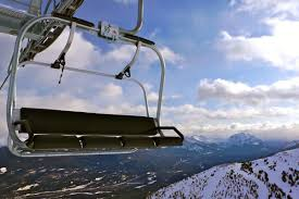 chair lift. Beautiful Chair Marmot Basin Chair Lift With Chair Lift