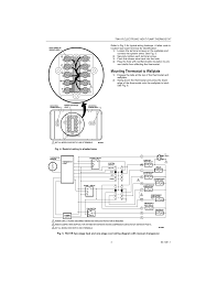 honeywell non programmable thermostat wiring diagram honeywell honeywell programmable thermostat wiring solidfonts on honeywell non programmable thermostat wiring diagram