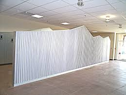 image of awesome corrugated metal panels