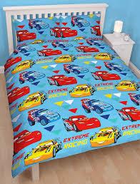 disney cars champ double duvet quilt cover pillow case monster high bedding set australia