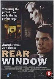 Rear window summary