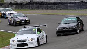 Auckland driver Andrew Nugent tops three-day BMW weekend | Stuff.co.nz