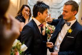 San fransisco gay weddings