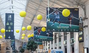 Australian Open Draw Chart Rolex Paris Masters Draw 2019 Perfect Tennis