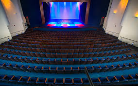 Charles E Smith Center Seating Chart Seating Chart Robert E Parilla Performing Arts Center