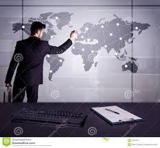 office world map. RoyaltyFree Stock Photo Office World Map