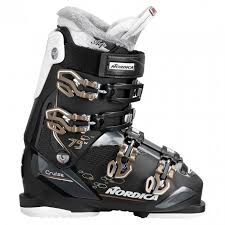2019 Nordica Cruise 75 W Womens Ski Boots