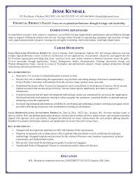 Objective Resume Sales Part 20
