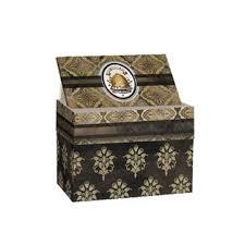 Decorative Recipe Box Large Recipe Box Wayfair 8